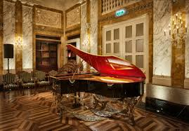 Piano Bosendorfer Imperial Grand