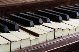 Piano Broken